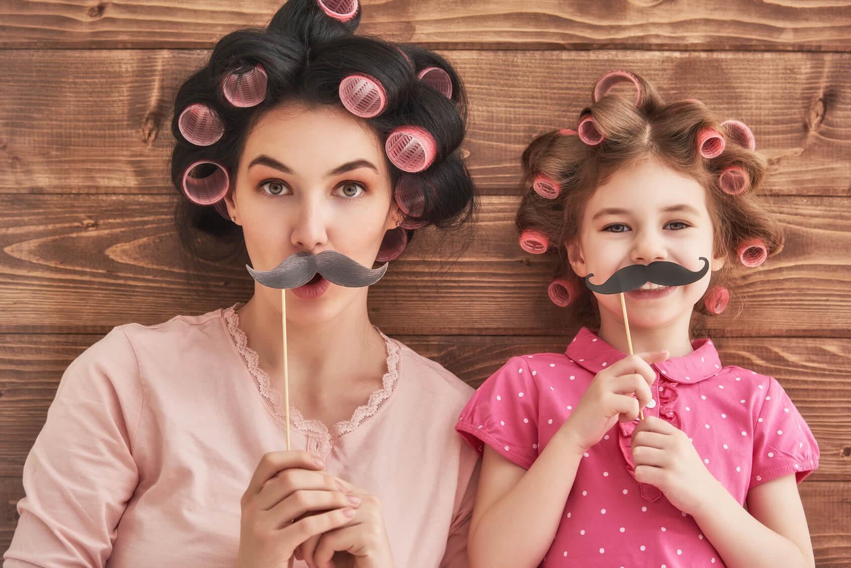 jak nauczyć dziecko pozytywnego myślenia