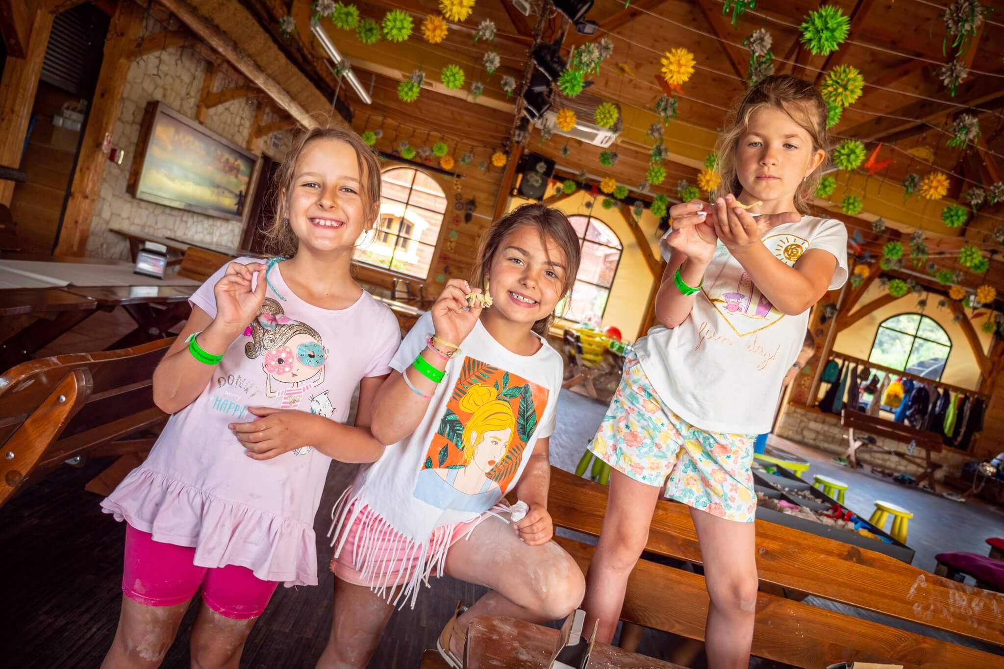 półkolonie letnie dla dzieci