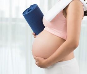 przygotowanie do ciąży