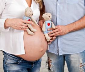 bliźniaki ciąża bliźniacza