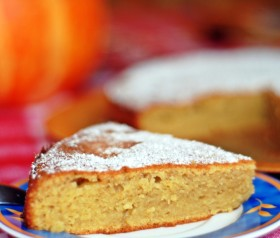 ciasto dyniowo imbirowe przepis