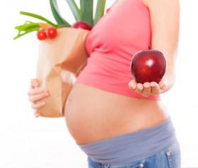 Dieta ciężarnej na dolegliwości oraz schorzenia dietozależne