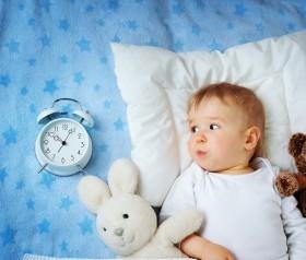 dlaczego dziecko nie chce zasnąć
