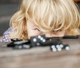 domino gra edukacyjna dla dzieci