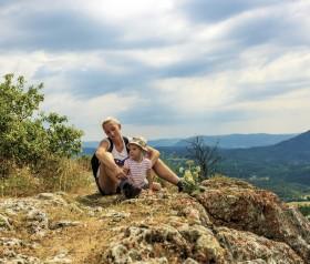 Gdzie pojechać na rodzinne wakacje w góry z dziećmi