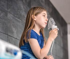 Inhalacje dla dzieci – wszystko, co trzeba o nich wiedzieć