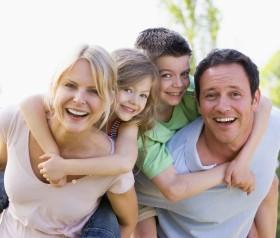 jak być dobrymi rodzicami