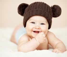 jak fotografować niemowlaka