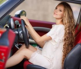jazda samochodem w ciąży