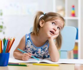 zaburzenia koncentracji u dziecka