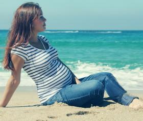 krwiaki macicy w ciąży