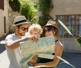 Magiczne miejsca pomysły na wakacje w europie