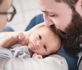 metoda 5s na uspokajanie niemowlęcia