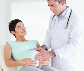 niewydolność szyjki macicy w ciąży