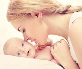 odparzenia pupy u niemowlaka