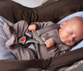 podróż z niemowlakiem wakacje z niemowlakiem