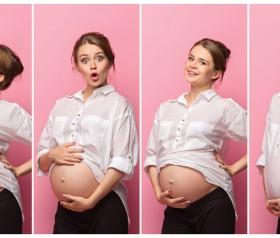 Przegląd najważniejszych momentów ciąży