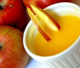 przepis mus jabłkowy dla niemowlaka