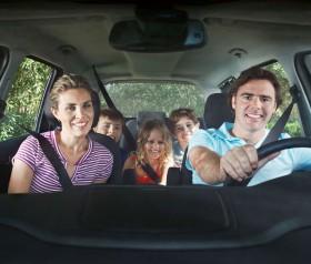 Jak zapewnić dziecku rozrywkę w podróży?