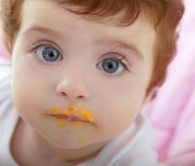rozszerzanie diety niemowlęcia tabele