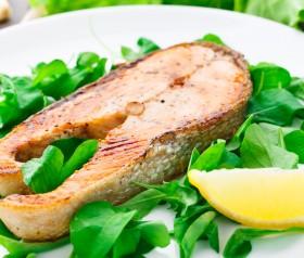 ryby dobre dla karmiących