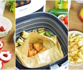 5 przepisów na smaczne dania dla rodziny. Gotuj sprytnie… nie zgadniesz jak! Recenzja