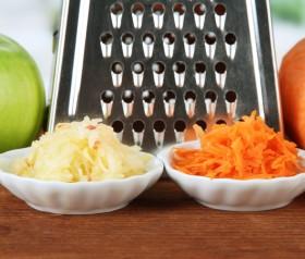 surówka z jabłka i marchewki