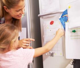 tablica motywacyjna dla dziecka