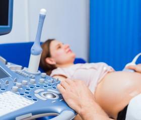 usg genetyczne w ciąży
