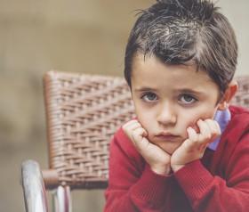 wrażliwe dziecko poczucie winy