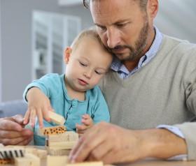 Zabawki drewniane, zobacz nasze typy