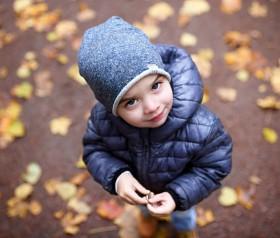 zabawy dla dzieci jesień