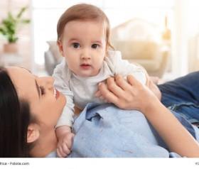 Zabawy dla małych dzieci od 13 do 15 miesiąca życia