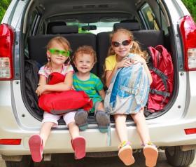 fotelik samochodowy przepisy 2015