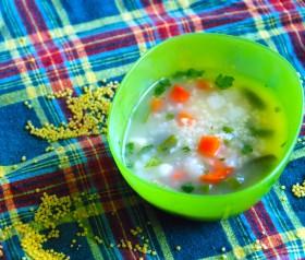 zupka jaglanka