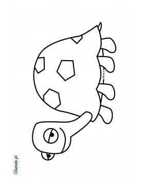 Żółw Antoni