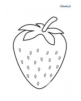 Kolorowanki Dla Dzieci Malowanki Dla Dzieci Owoce I Warzywa