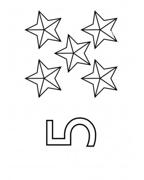 Policz gwiazdki