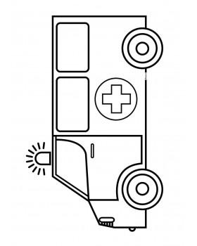 Kolorowanki Dla Dzieci Malowanki Dla Dzieci Pojazdy Osesek Pl