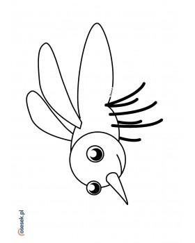 Komar bzyk bzyk