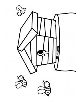 Pszczółki i ul