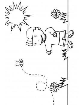 Wiosenny dzień