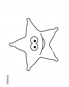 Rozgwiazda Ania