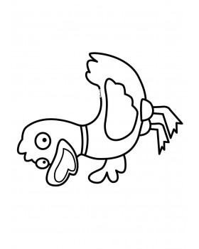 Kaczka dziwaczka
