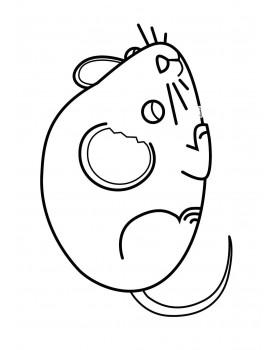 Myszka Brygida