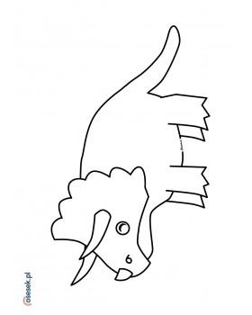 Tri-ceratops Alojzy