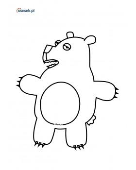 Niedźwiedź Stach