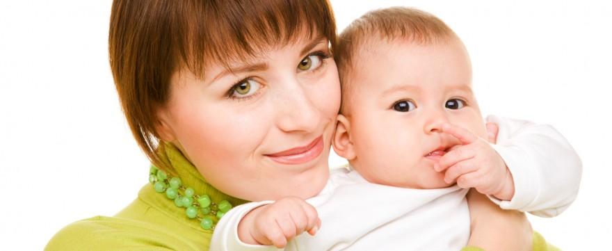 7 miesiąc życia niemowlęcia, kalendarz rozwoju niemowlaka