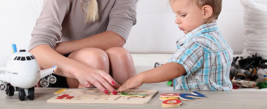 ADD jak wspierać rozwój dziecka