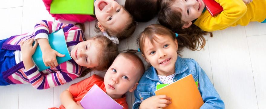 alternatywne metody wychowania przedszkolanego